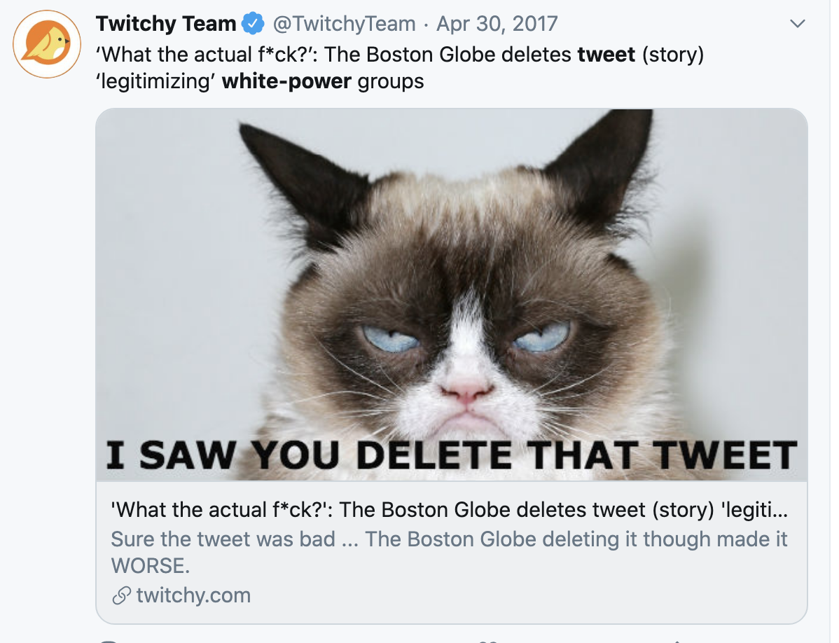 Screen-Shot-2020-06-28-at-2.50.23-PM Public Responds To Trump's Controversial 'White Power' Tweet Featured Politics Racism Top Stories