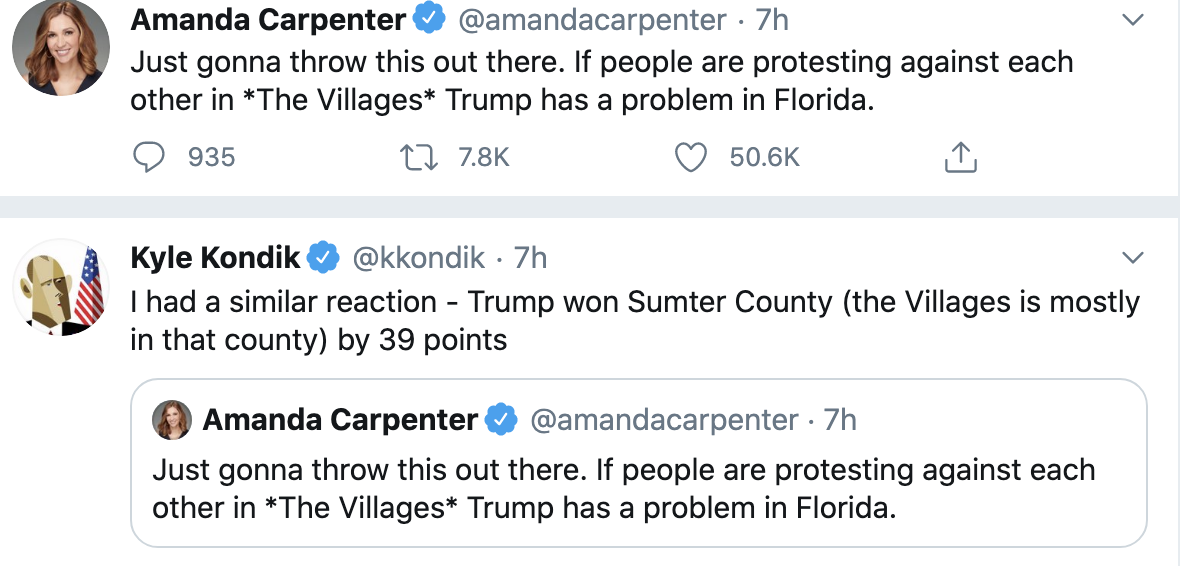 Screen-Shot-2020-06-28-at-2.53.32-PM Public Responds To Trump's Controversial 'White Power' Tweet Featured Politics Racism Top Stories
