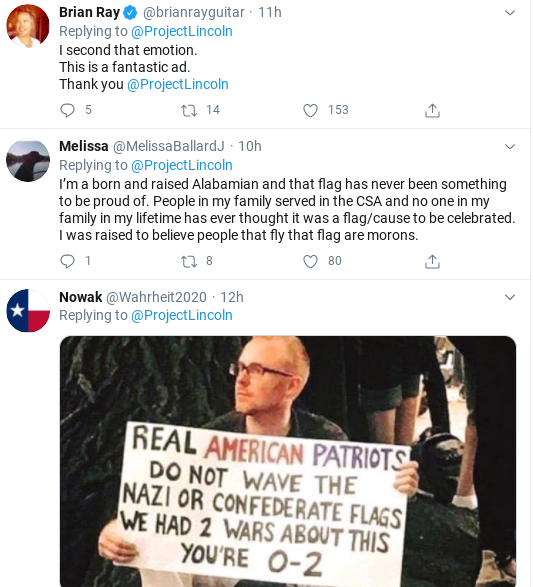 Screenshot-2020-06-01-at-10.48.17-AM Trump Horrified After New Attack Ad Gets Millions Of Views Within Hours Activism Donald Trump Election 2020 Politics Racism Social Media Top Stories