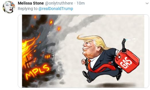 Screenshot-2020-06-01-at-2.56.42-PM Trump Names New Enemies During Mid-Afternoon Meltdown Donald Trump Politics Social Media Top Stories