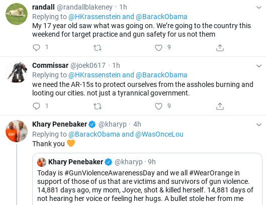 Screenshot-2020-06-05-at-5.19.19-PM Obama Tweets Friday Message Of Hope To America Donald Trump Politics Social Media Top Stories