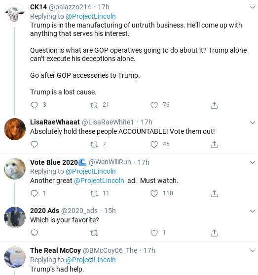 Screenshot-2020-06-06-at-10.38.14-AM Republican Defectors Release Election-Altering Anti-Trump Video Donald Trump Election 2020 Politics Top Stories