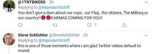 Screenshot-2020-06-06-at-4.19.53-PM Adam Schiff Tweets Saturday Protest Message To Americans Donald Trump Politics Social Media Top Stories