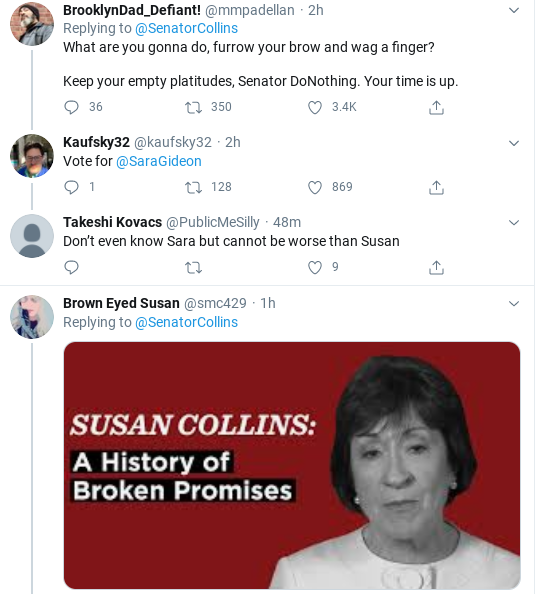 Screenshot-2020-06-13-at-5.12.01-PM Susan Collins Claims She's Finally Seen Enough Of Donald Trump Donald Trump LGBT Politics Social Media Top Stories