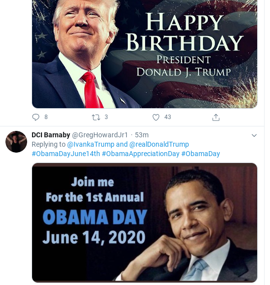 Screenshot-2020-06-14-at-11.48.23-AM Ivanka Wishes Donald Happy Birthday & Gets Thoroughly Embarrassed Donald Trump Politics Social Media Top Stories