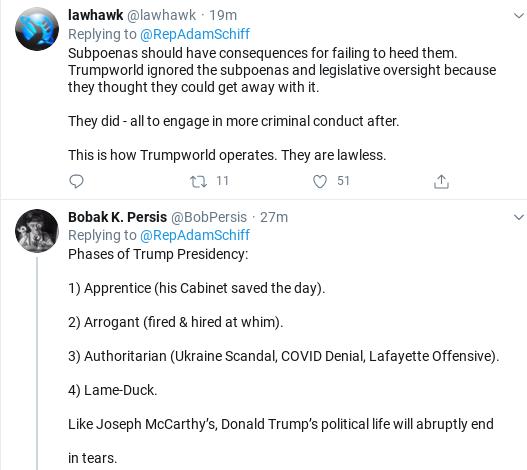 Screenshot-2020-06-17-at-4.40.52-PM Schiff Trolls Trump Hard Over John Bolton Book Revelation Corruption Donald Trump Politics Social Media Top Stories