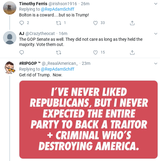 Screenshot-2020-06-17-at-4.41.20-PM Schiff Trolls Trump Hard Over John Bolton Book Revelation Corruption Donald Trump Politics Social Media Top Stories