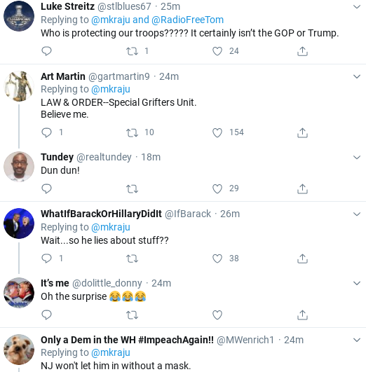 Screenshot-2020-06-27-at-10.58.48-AM Trump Caught Sneaking Out To Play Golf After 'Cancelling' Weekend Plans Donald Trump Politics Social Media Top Stories