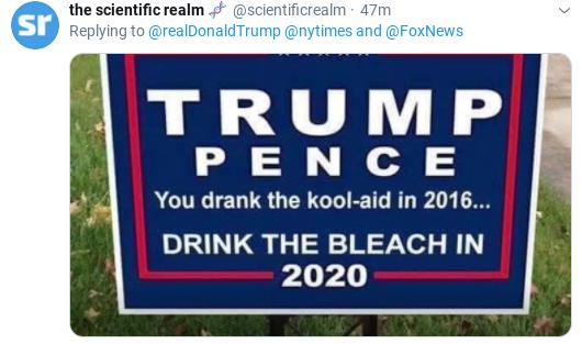Screenshot-2020-06-29-at-11.15.07-AM Trump Sees SCOTUS Ruling & Suffers Mid-Morning Meltdown Donald Trump Election 2020 Politics Social Media Top Stories