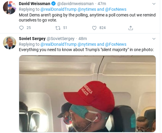 Screenshot-2020-06-29-at-11.15.17-AM Trump Sees SCOTUS Ruling & Suffers Mid-Morning Meltdown Donald Trump Election 2020 Politics Social Media Top Stories