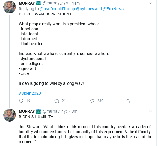 Screenshot-2020-06-29-at-11.17.03-AM Trump Sees SCOTUS Ruling & Suffers Mid-Morning Meltdown Donald Trump Election 2020 Politics Social Media Top Stories