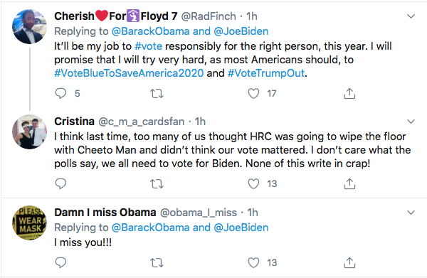 Screen-Shot-2020-07-04-at-11.49.56-AM Obama Responds Biden's 4th Of July Tweet Like A U.S. Hero Donald Trump Election 2020 Featured Politics Top Stories Twitter