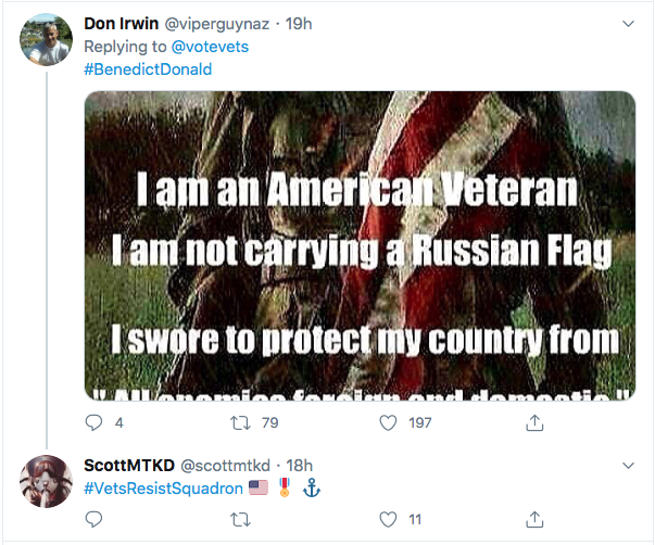 Screen-Shot-2020-07-04-at-9.39.39-AM U.S. Combat Veterans Join Together To Defeat Trump (VIDEO) Donald Trump Election 2020 Featured Politics Top Stories Twitter Veterans Videos