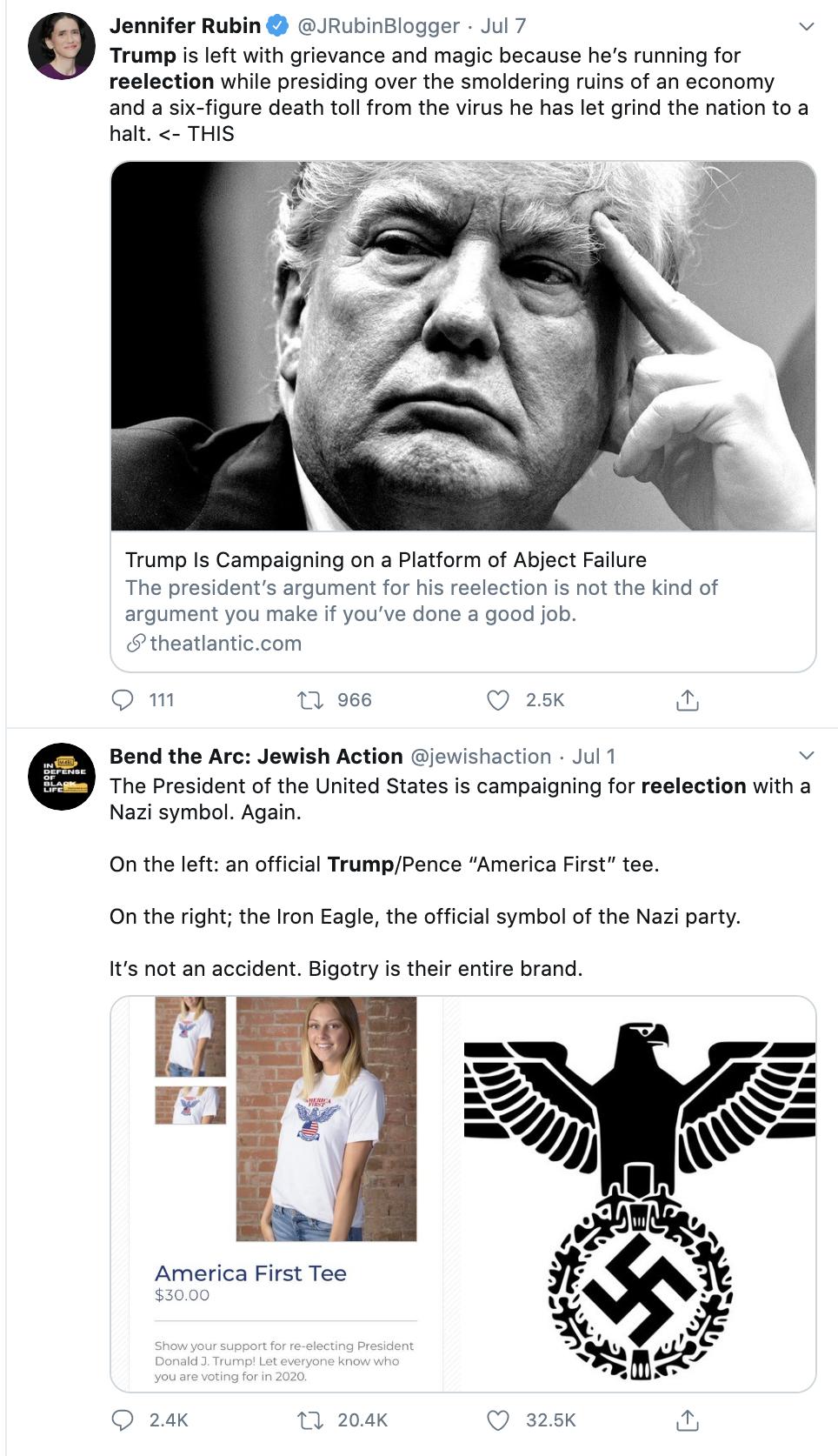 Screen-Shot-2020-07-09-at-9.10.35-AM New Trump Vs Biden Prediction Model Shows Major Multi-Week Surge Activism Election 2020 Featured Politics Top Stories