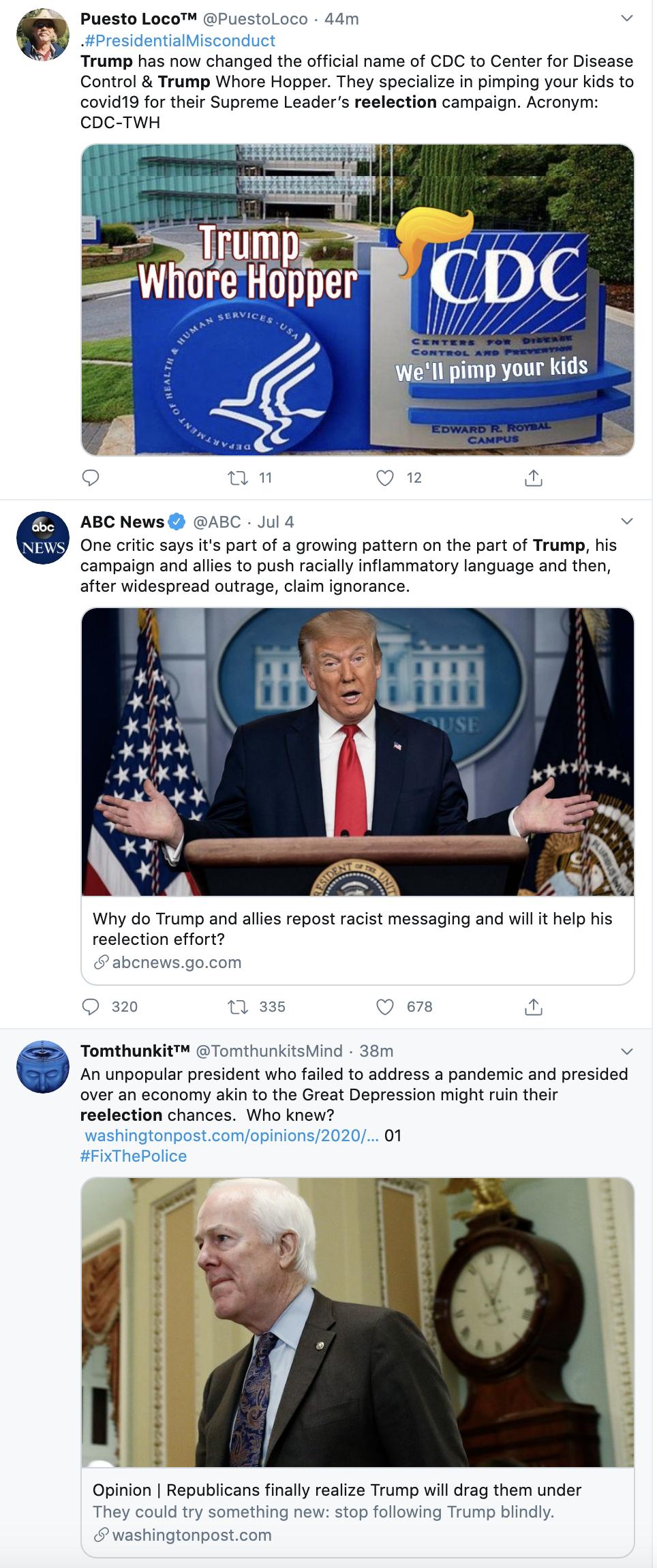 Screen-Shot-2020-07-09-at-9.11.09-AM New Trump Vs Biden Prediction Model Shows Major Multi-Week Surge Activism Election 2020 Featured Politics Top Stories