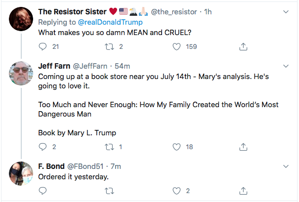 Screen-Shot-2020-07-10-at-1.02.35-PM Trump Condemns Universities & Schools Like A Maniac Donald Trump Education Election 2020 Featured Politics Top Stories Twitter