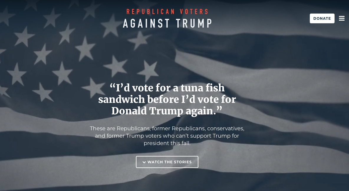 Screen-Shot-2020-07-11-at-10.27.20-AM GOP Voters Band Together Against Trump & Release 2020 Attack Ad Uncategorized