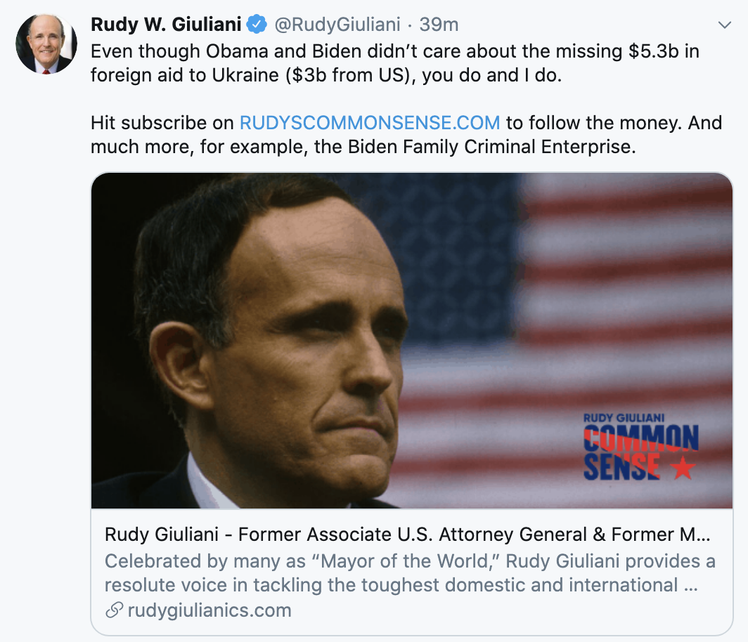 Screen-Shot-2020-07-12-at-4.23.02-PM Giuliani Accidentally Reveals Trump Tax Status During Sunday PR Disaster Crime Donald Trump Featured Politics Top Stories