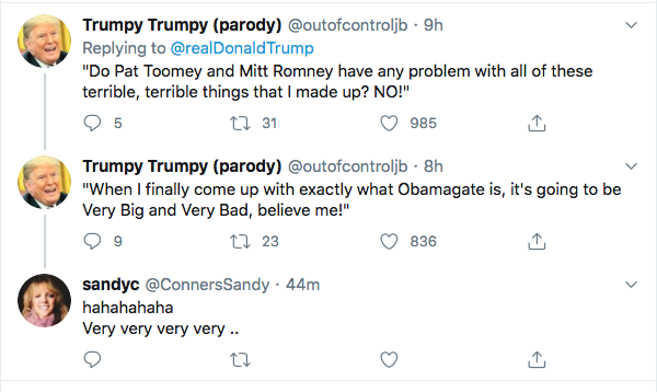 Screen-Shot-2020-07-12-at-8.46.00-AM-1 Trump Snaps & Publicly Attacks Mitt Romney Like A Jealous Ex Corruption Donald Trump Election 2020 Featured Politics Top Stories Twitter