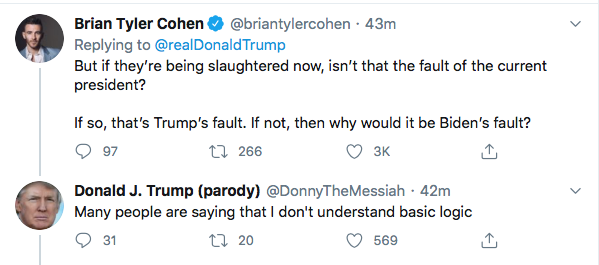 Screen-Shot-2020-07-14-at-8.56.56-PM Trump Goes Berserk During Vulgar Late Tuesday Night Twitter Rant Coronavirus Donald Trump Election 2020 Featured Politics Top Stories Twitter
