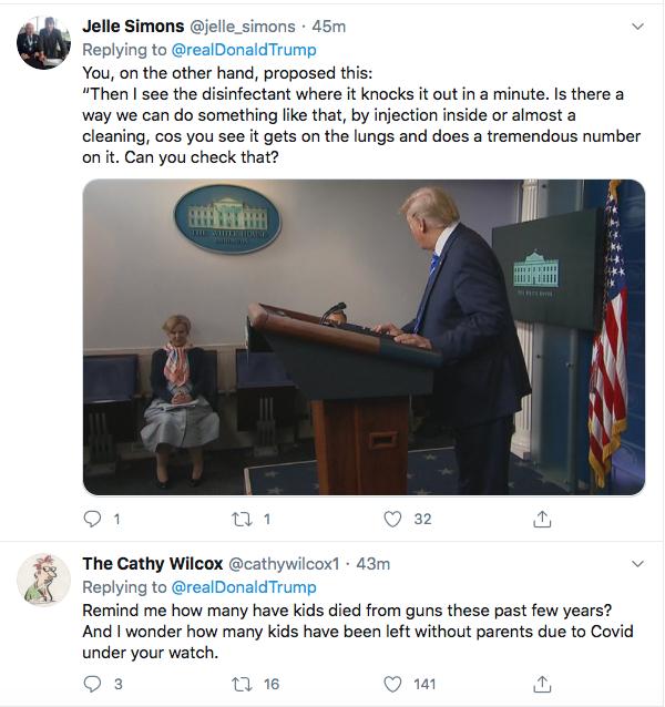 Screen-Shot-2020-07-14-at-9.01.42-PM Trump Goes Berserk During Vulgar Late Tuesday Night Twitter Rant Coronavirus Donald Trump Election 2020 Featured Politics Top Stories Twitter
