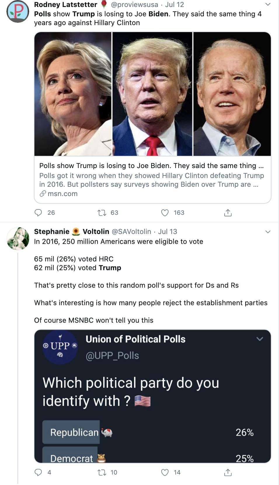Screen-Shot-2020-07-16-at-10.47.27-AM Biden Rockets Past Trump By 15 Points In Latest National Poll Coronavirus Featured Politics Polls Top Stories