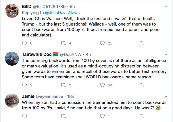 Screen-Shot-2020-07-19-at-3.39.06-PM Trump's 5 Cognitive Test Questions Revealed; He's Humiliated Again Donald Trump Election 2020 Featured Politics Top Stories