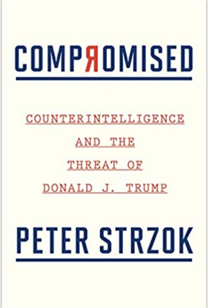 Screen-Shot-2020-07-28-at-11.40.21-AM New Anti-Trump 'Tell All' Book By FBI Agent Exacerbates GOP Downfall Election 2020 Featured Politics Russia