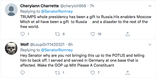Screen-Shot-2020-07-29-at-6.57.19-PM Mitt Romney Goes Rogue Again To Publicly Snub Trump Donald Trump Featured Foreign Policy Military Politics Top Stories
