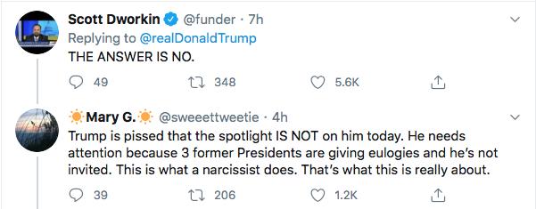 Screen-Shot-2020-07-30-at-4.44.30-PM Trump De-Legitimizes Election Again During Afternoon Hissy-Fit Donald Trump Election 2020 Politics Top Stories Twitter