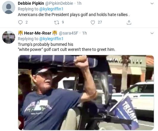 Screenshot-2020-07-05-at-1.15.45-PM Protester Confronts Trump With 'YOUR A FAILURE' Sign Activism Donald Trump Politics Social Media Top Stories