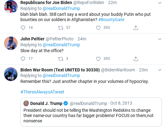 Screenshot-2020-07-06-at-2.38.52-PM Trump Launches Ridiculously Racist Afternoon Twitter Meltdown Donald Trump Politics Social Media Top Stories