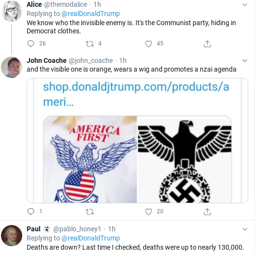 Screenshot-2020-07-06-at-5.51.45-PM Trump Erupts Into 9-Tweet Late Afternoon Emotional Collapse Donald Trump Politics Social Media Top Stories