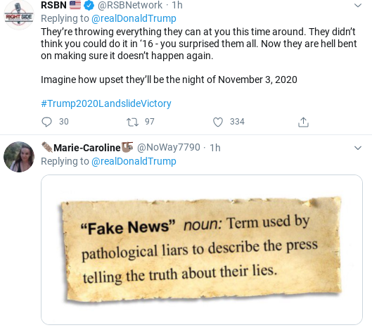 Screenshot-2020-07-06-at-5.52.04-PM Trump Erupts Into 9-Tweet Late Afternoon Emotional Collapse Donald Trump Politics Social Media Top Stories