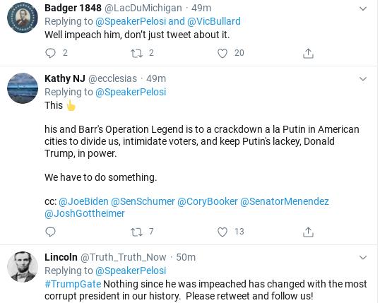 Screenshot-2020-07-11-at-10.36.05-AM Pelosi Issues Saturday Roger Stone Rebuttal That Will Terrify GOP Corruption Donald Trump Politics Social Media Top Stories