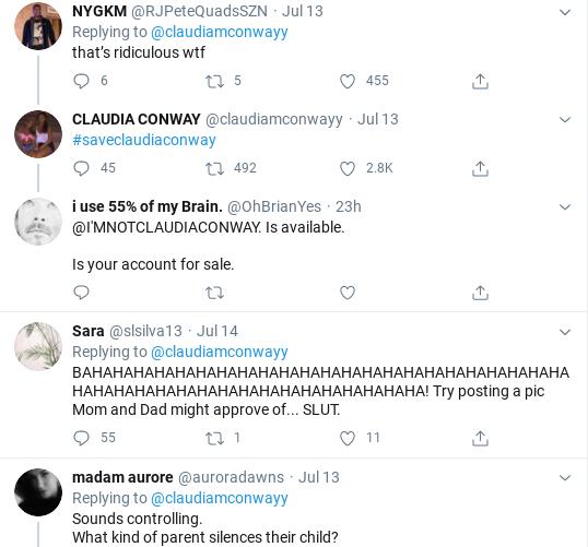 Screenshot-2020-07-15-at-12.08.47-PM Kellyanne Conway's Daughter Strikes Again With Viral Trump Trolling Donald Trump Politics Social Media Top Stories