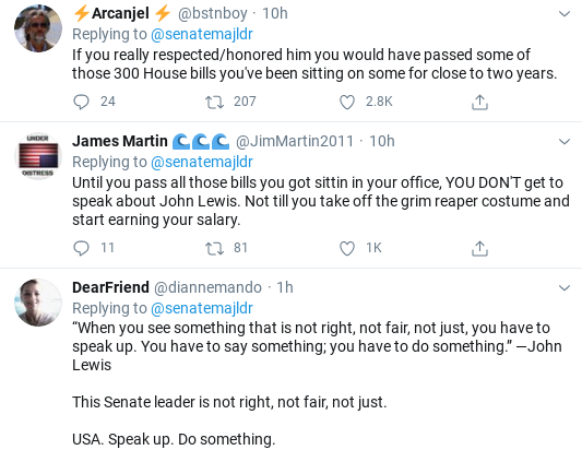 Screenshot-2020-07-18-at-11.36.08-AM Mitch McConnell Humiliated After Attempted John Lewis Tribute Goes Wrong Donald Trump Politics Social Media Top Stories