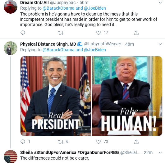 Screenshot-2020-07-23-at-10.55.54-AM Obama Tweets Thursday Instructional Video To Save America From Trump Donald Trump Election 2020 Politics Social Media Top Stories
