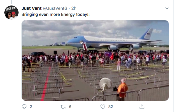 Screen-Shot-2020-08-01-at-2.09.23-AM Trump Rage Tweets At Obama, Portland, & Voting During Multi-Subject Meltdown Donald Trump Election 2020 Featured Politics Top Stories Videos