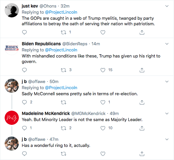 Screen-Shot-2020-08-04-at-12.56.09-PM 'The Lincoln Project' Owns Trump & GOP In Tuesday Afternoon Take-Down Coronavirus Donald Trump Election 2020 Featured Politics Top Stories Videos