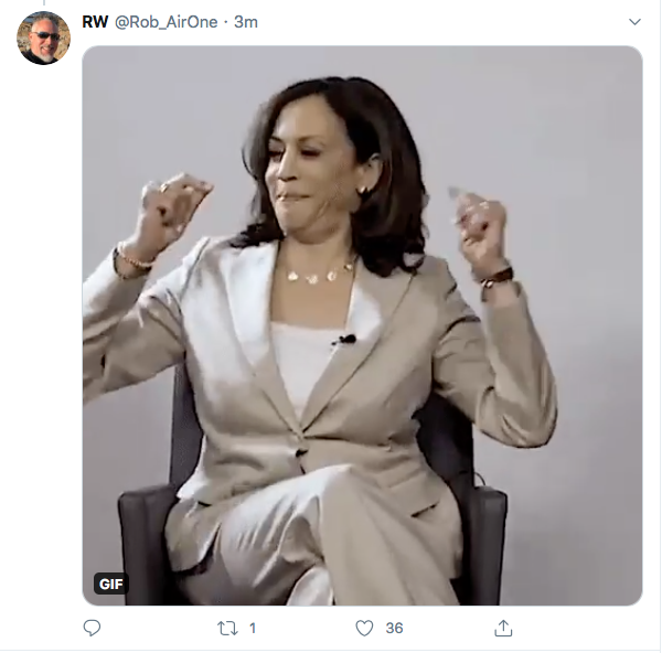 Screen-Shot-2020-08-11-at-4.46.56-PM Terrified Trump Tweets At Kamala Harris Like A Scared Boy Donald Trump Election 2020 Featured Politics Top Stories Twitter Videos