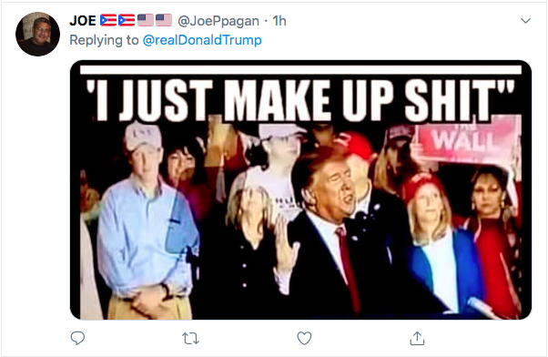 Screen-Shot-2020-08-14-at-9.40.51-AM Trump Goes Full Racist With Crazed Friday Morning Meltdown Donald Trump Election 2020 Featured Politics Top Stories Twitter