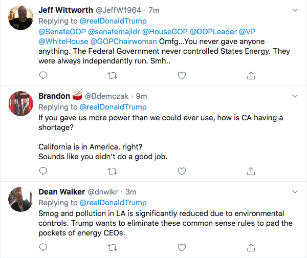 Screen-Shot-2020-08-18-at-4.23.24-PM Trump Tweets Deranged Conspiracy About Democrats Stealing Electricity Donald Trump Election 2020 Environment Featured Politics Top Stories Twitter