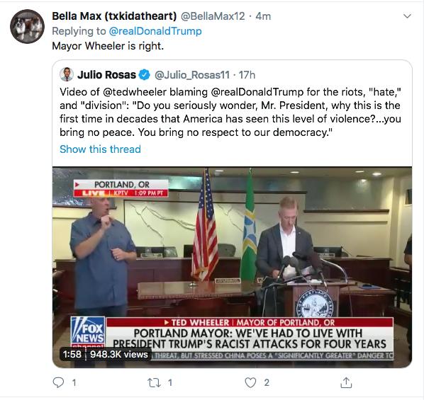Screen-Shot-2020-08-31-at-9.30.14-AM Trump Has 5-Tweet Morning Eruption of Insanity Donald Trump Election 2020 Featured Politics Top Stories Twitter