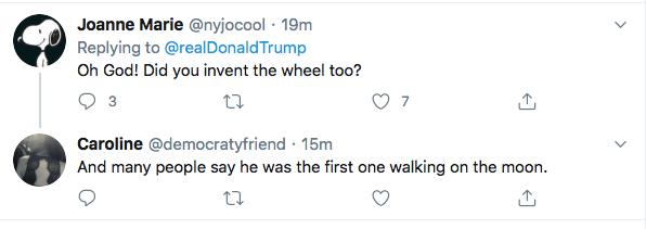 Screen-Shot-2020-08-31-at-9.31.41-AM Trump Has 5-Tweet Morning Eruption of Insanity Donald Trump Election 2020 Featured Politics Top Stories Twitter