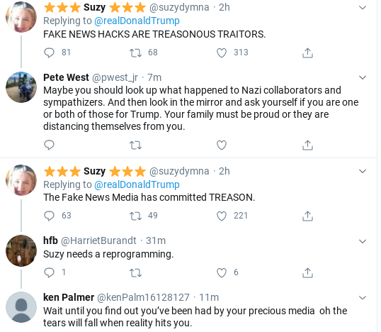 Screenshot-2020-08-03-at-10.00.50-AM 'Illegal Coup' Trump Has 9-Tweet Monday Morning Explosion Of Insanity Donald Trump Politics Social Media Top Stories