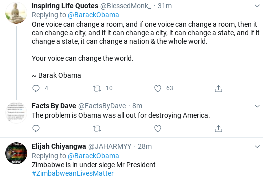 Screenshot-2020-08-03-at-11.41.40-AM Obama Tweets 2020 Marching Orders Like Our Real President Donald Trump Election 2020 Politics Social Media Top Stories