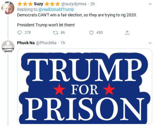 Screenshot-2020-08-05-at-10.04.26-AM Trump Launches Chilling Attack On Mail-In Voting During Wednesday Decree Donald Trump Politics Social Media Top Stories