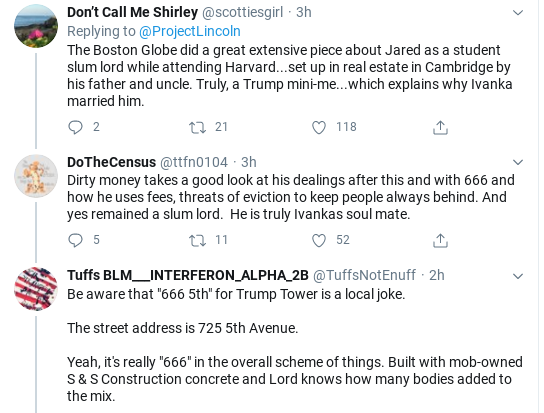 Screenshot-2020-08-05-at-10.35.24-AM Latest Ad From 'The Lincoln Project' Has Trump's Family Running Scared Corruption Donald Trump Politics Social Media Top Stories