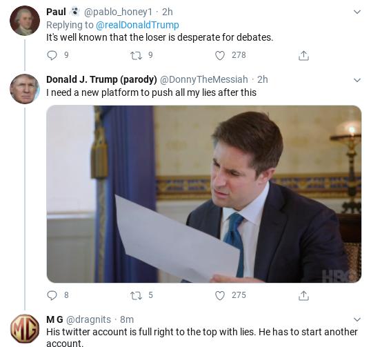 Screenshot-2020-08-06-at-9.50.00-AM Trump Flies Awake & Has 'Mail-In-Vote' Morning Hissy-Fit Donald Trump Politics Social Media Top Stories